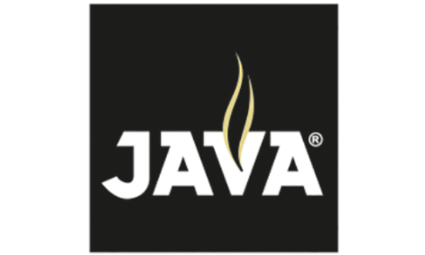 Logo The JAVA Coffee Company