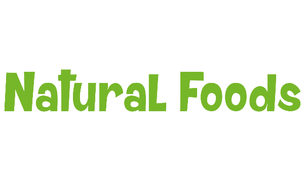 Logo Natural Foods