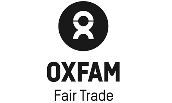 Logo Oxfam Fair Trade