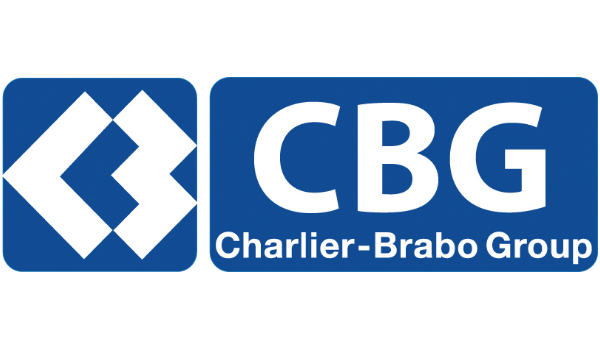 Logo Charlier Brabo Group