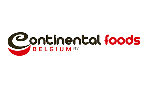 Logo Continental Foods