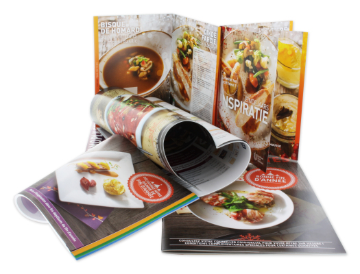 Communication JAVA Foodservice
