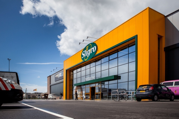 Magasin Sligro